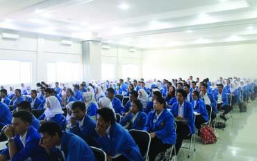 Kelulusan Mahasiswa